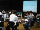WWV企画と連携した授業を開始しました